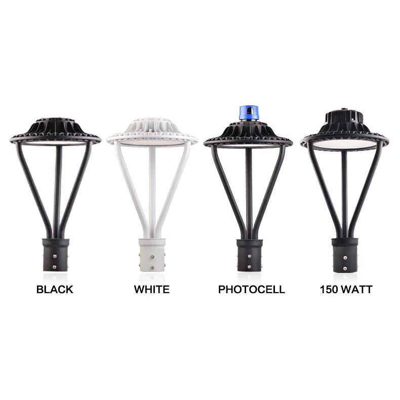 a07dfac3d58 LED Post Top Light – PolyBrite.com